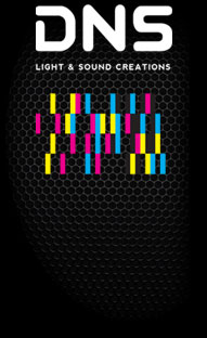 DNS Light & Sound creations